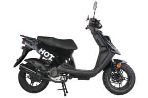 HOT50 30 4T EFI