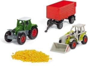 Siku Landbrugssæt
