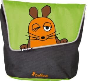 Puky taske til styr