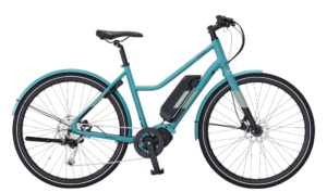 E-Fly Pace S9 Dame elcykel