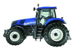 Siku New Holland T8.390 Traktor