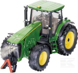 Siku John Deere fjernstyret traktor