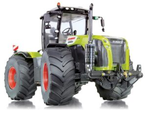 Wiking Claas Xerion 5000