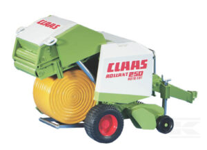 Bruder Claas Rollant 250 rundballepresser