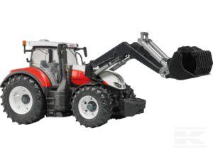 Bruder Traktor Steyer