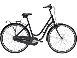 Cycl Lady N7
