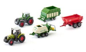 Siku Landbrugsmaskiner