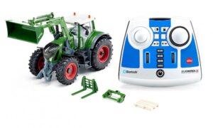Siku Fendt fjernstyret traktor med remotecontrol
