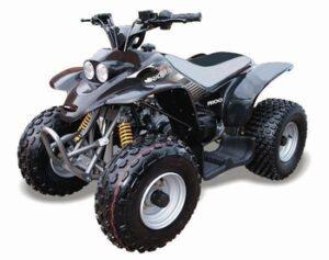 SMC R100 CCM Sport ATV