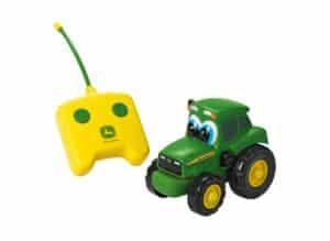 Johnny traktor fjernstyret