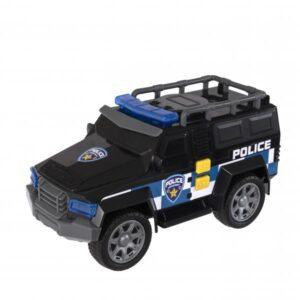 Teamster Politi S.W.A.T bil