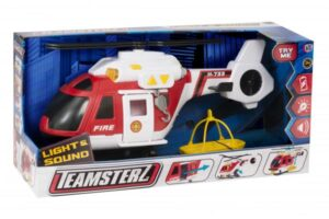 Teamster Helikopter