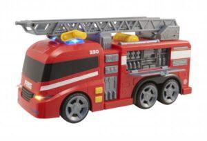 Teamster Brandbil