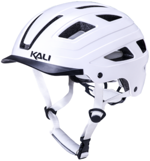 Kali Cruz – Hvid