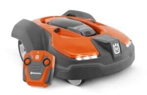 Husqvarna Automower(Børne legetøj)