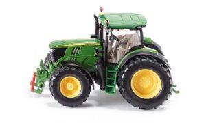 Siku Traktor John Deere 6210R