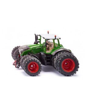 Siku Fendt traktor m/tvillinghjul