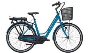 E-Fly Nova Max IV elcykel – Ocean