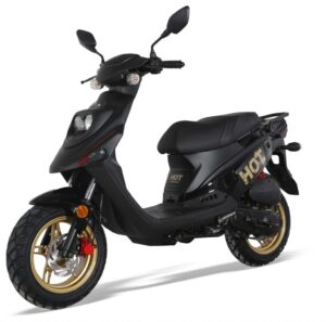 MotoCR HOT50 SP 30 4T EFI