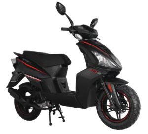 MotoCR DR. BIG 4T EFI 30