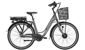 E-Fly Nova Max IV elcykel