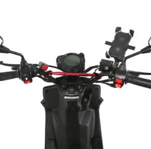 MotoCR HOT50 Naked 30 4T EFI