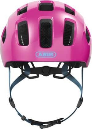 ABUS Youn-I 2.0 – Sparkling Pink