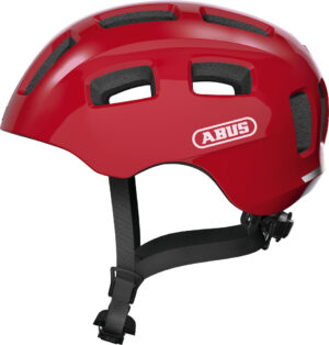 ABUS Youn-I 2.0 – Blaze Red