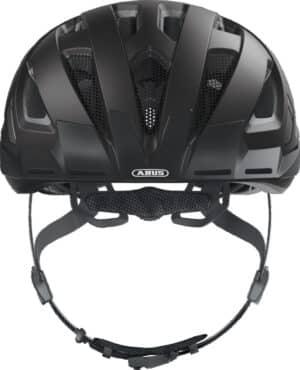 ABUS Urban-I 3.0 hjelm – Velvet Black