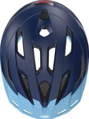 ABUS Urban-I 3.0 hjelm – Core Blue