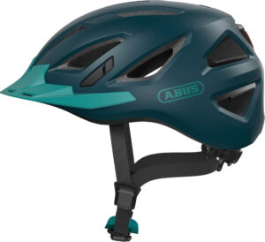 ABUS Urban-I 3.0 hjelm – Core Green