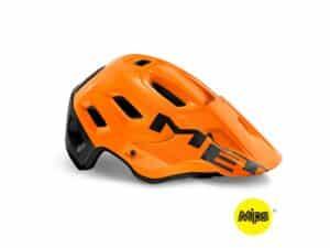 MET Roam Mips hjelm – Orange