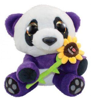 Lumo Stars Panda – Blomst Stor