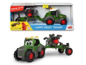 Dickie Toys Happy Fendt Høvender