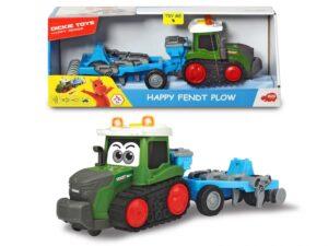 Dickie Toys Happy Fendt Plov