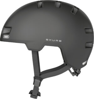 ABUS Skurb hjelm – Titan