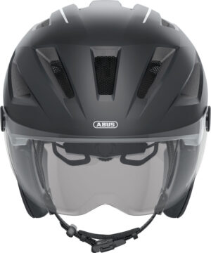 ABUS Pedelec 2.0 ACE hjelm – Velvet Black